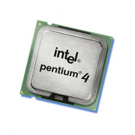 HP Processor Pentium 4 412985/001