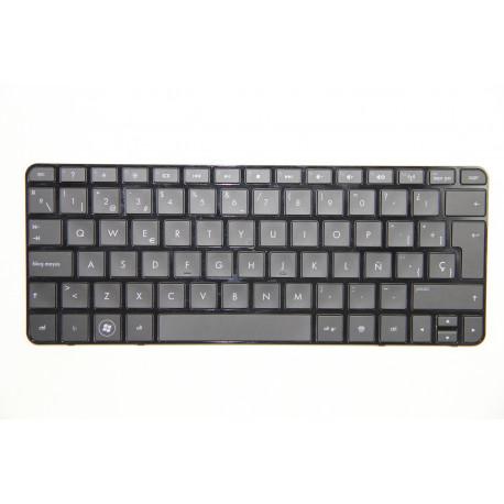 HP Mini 210-1000 QWERTY Spaans toetsenbord AENM6P00110