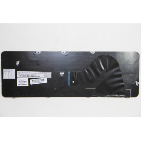 HP keyboard QWERTY 605922-071