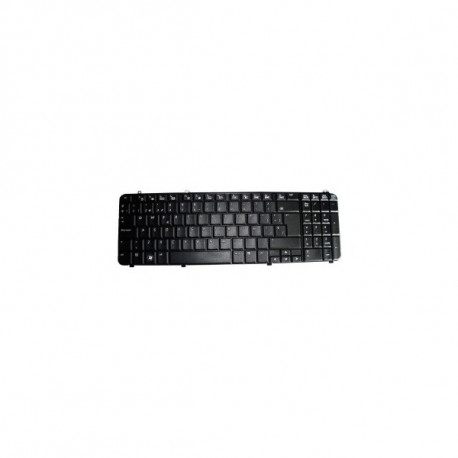 HP keyboard QWERTY spanish lay-out AEUT3P00040