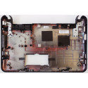 HP Mini 110-1000 bottom case 537611-001