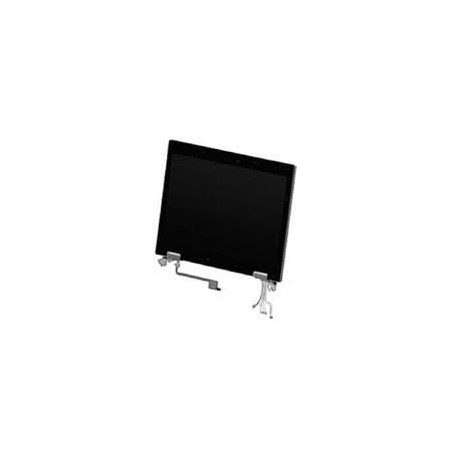 HP 15.6-INCH HD AntiGlare display assembly with webcam and WWAN 647003-001