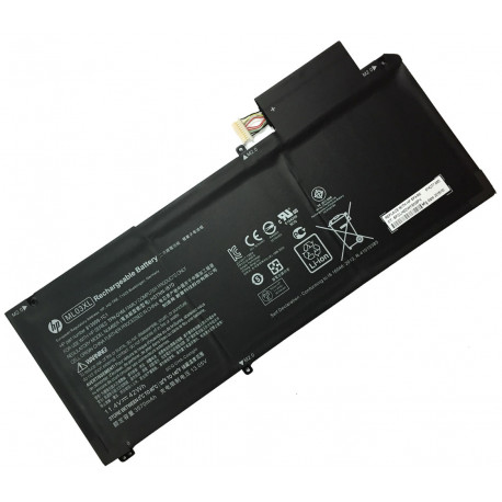 HP Laptop battery ML03XL for HP Spectre X2 12-A010ND 814227-005