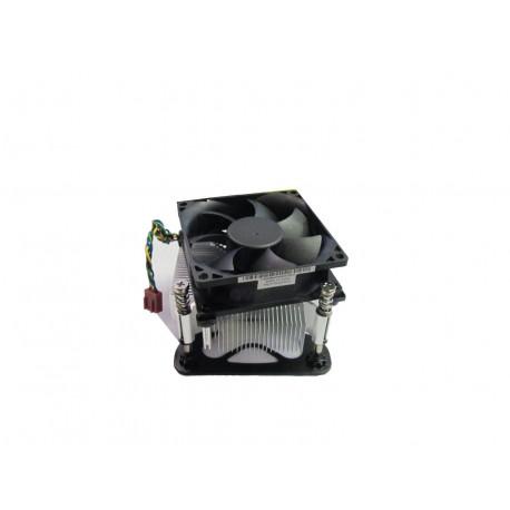 LENOVO ThinkCentre Heatsink fan CPU 4-PIN Wire 01EF596