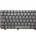 HP 350 Keyboard QWERTY Spanish PK1301J03C0