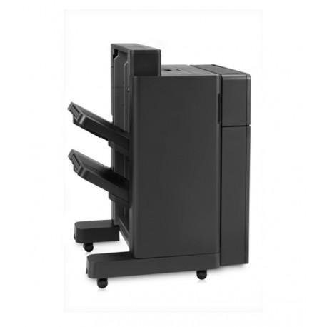 HP LaserJet Stapler/stacker W/2-4 Punch CZ996A