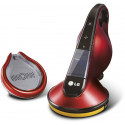 LG CordZero Cordless Bedding Cleaner VH9500DSW