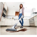 BLACK+DECKER Hand Vac + Floor Extension with ora Technology HVFE2150L-QW