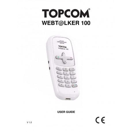 TOPCOM Webtalker 100 QP-24603