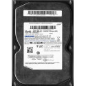 SAMSUNG Hard drive SpinPoint P80SD 160GB HD160JJ/P