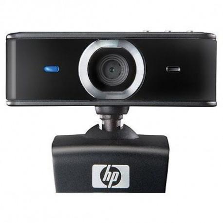 HP Premium Autofocus Webcam KQ245AA#ABB