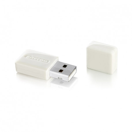SITECOM Wireless Network USB Micro Adapter 300N WL-364
