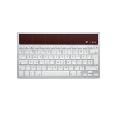 LOGITECH Wireless Solar Keyboard K760 for Mac 920-003873