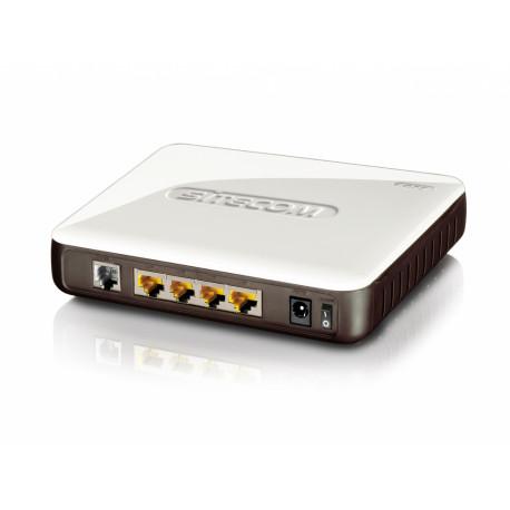 SITECOM Wireless Modem Router X3 WLM-3500