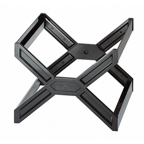Durable Black Carry Grader Tray 261101