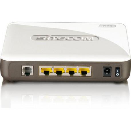 SITECOM Wireless Modem Router X2 WLM-2500