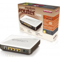 SITECOM Wireless Gigabit Modem Router 300N X4 WLM-4500