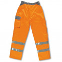 Mtop High Visibility Orange Trousers 488-PFN