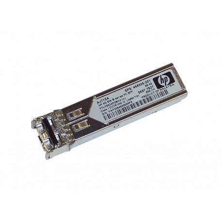 HP 4 GB kortegolf B-serie FC SFP 1-pak 468506-001