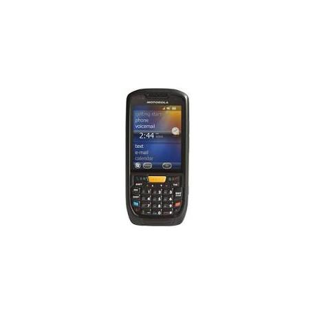 MOTOROLA Handheld Scanner MC4597 802.11A/B/G) 3G WAN hsdpa Bluetooth 2.0 GPS 1D Laser MC4597-AAPBA00090