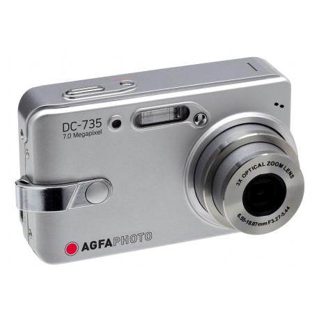 AFGA Battery charger DC-735