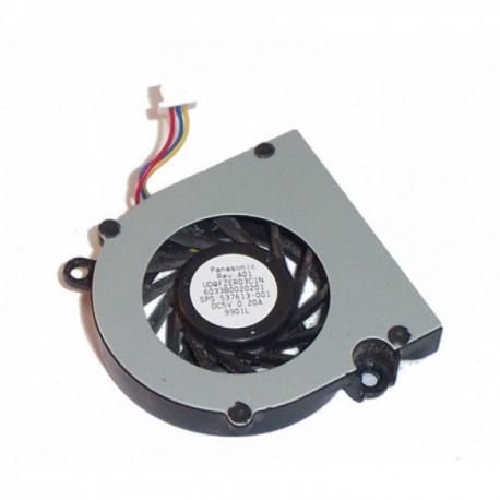 HP Mini 110-1000 laptop fan 537613-001