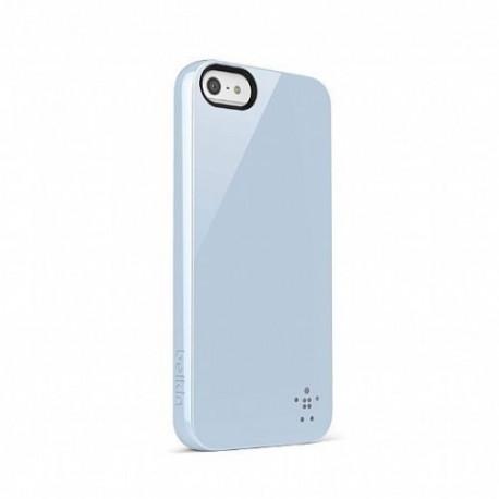 BELKIN Grip Case for iPhone 5 Ice F8W0158vfC02