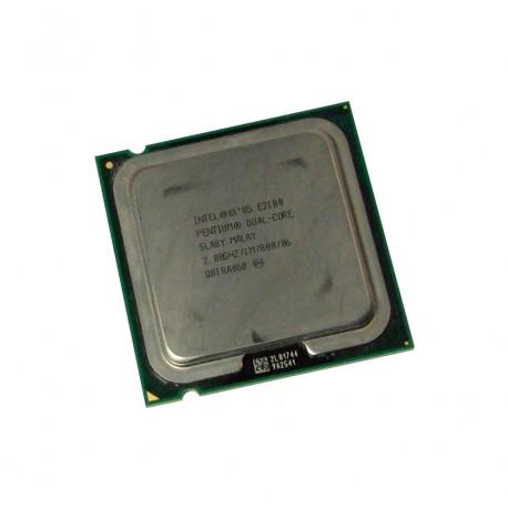 intel Pentium Processor E2180 SLA8Y
