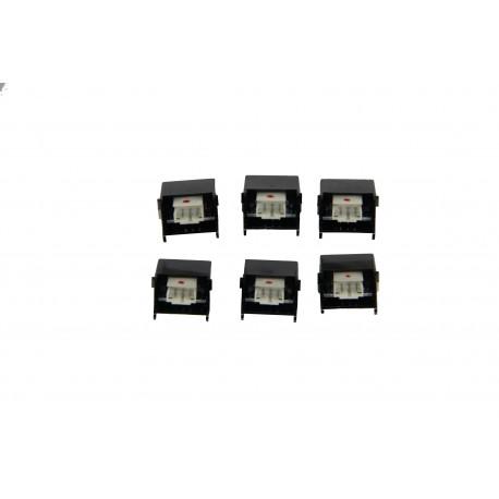 HP designjet service sensor aleph CC682-67145