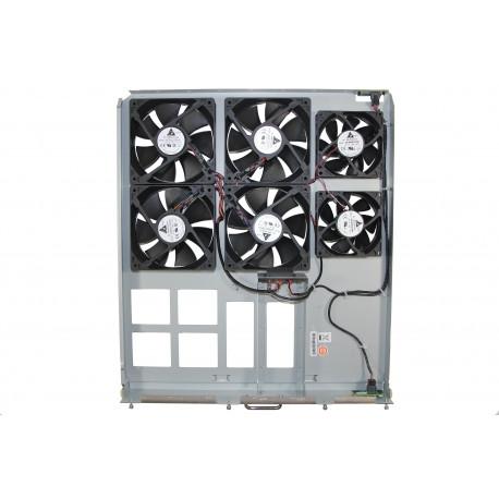 HP Printer High Performance Fan Tray J9724-61001