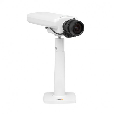 AXIS Network Surveillance Camera White 0897-001