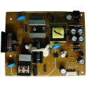 VIEWSONIC VA2206-LED LCD Power board for monitor 2202149901P-01