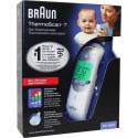 BRAUN ThermoScan 7 irt 6520 Body Thermometer IRT6520WE