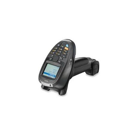 ZEBRA MT2070 320 x 240PIXELS 378G Grey Medium Range 1D Scanner Bluetooth (32 KT-2070-ML2078C14W