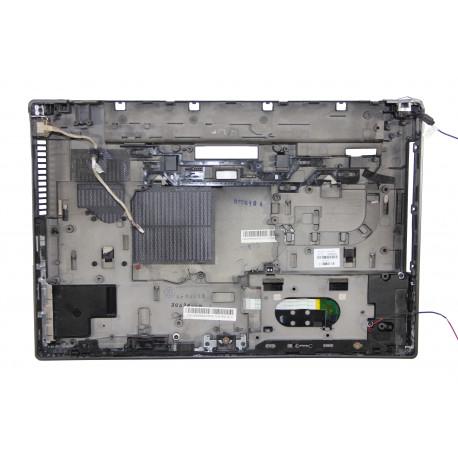 HP Elitebook 8560W onderkast 652649-001