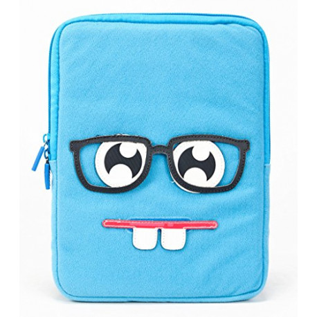 Goodis 5680173 Googoos Case for 9 To 10-inch (9 to 10 inch tablet – blue GTS2250BL
