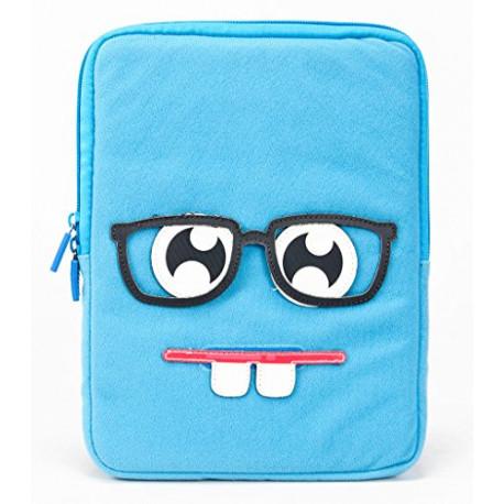 Goodis 5680173 Googoos-hoes voor 9 tot 10-inch (9 tot 10 inch tablet - blauw GTS2250BL