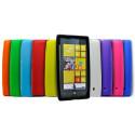 Master Silicone Cases for Nokia Lumia 520 5055716324754