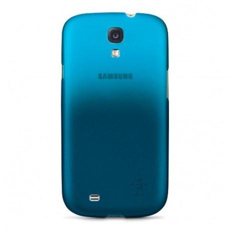 BELKIN Micra Fine Poly Carbonate Translucent Cover Case voor Samsung S4 Topaz F8M566btC02
