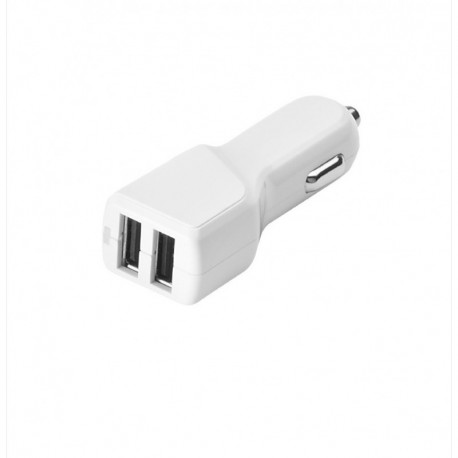 aiino 3,4A Fast Car Charger AIA2U34A-WH