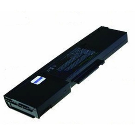2-Power Battery for Acer TravelMate 242FX CBI0882A