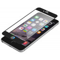 ZAGG InvisibleSHIELD Glass Contour Screen Protector for iPhone 6 PLUS/6S Plus Black IPPPGS-BK0