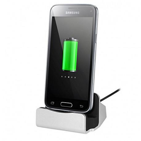 Moxie Micro USB-dockingstation voor smartphone DOCKMICUSB