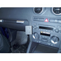 Brodit angled mount voor Audi A8 11 854606