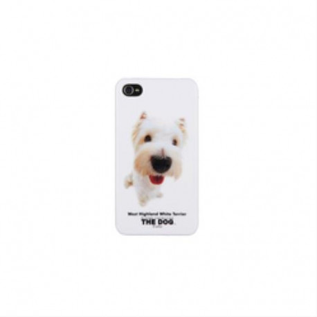 Micro Mobile Case for iPhone 4/4S West Highland White Terrier CW41 MSPP2209