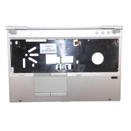 HP elitebook 8560P Palmrest with touchpad 461207-001