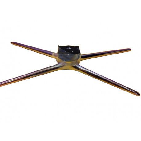 """SAMSUNG DC22 TV voetstuk standaard 60"""" BN61-09955A"""