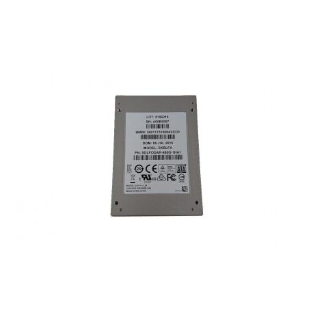 """HP SanDisk CloudSpeed Ascend 2.5"""" SATA 6GB/S Internal SSD 480GB 071-0189-001"""