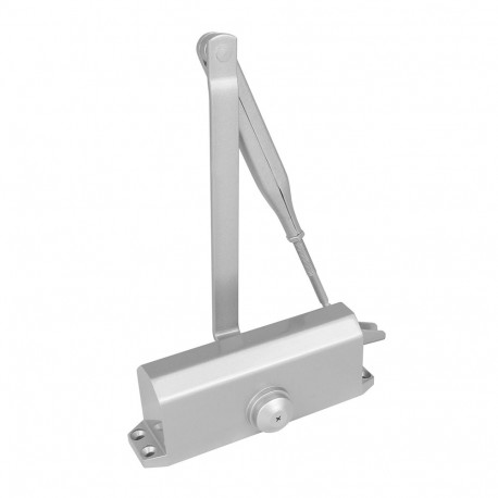 Intersteel Door closer with scissor arm DR 122 DR122