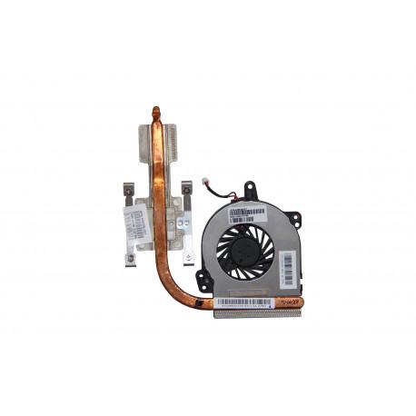 HP 350 ventilator met koellichaam 438528-001